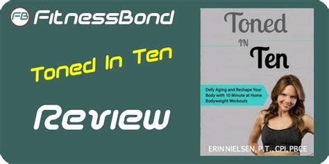 @ Toned In Ten Review - Does Erin Nielsen S Minimalist