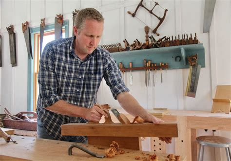 Tools For Furniture Making