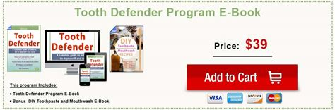 @ Tooth Defender Review - Is It Scam Or Legit Warning .