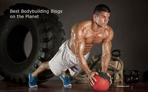 Top 100 Bodybuilding Blogs & Websites In 2019 Muscle Building.