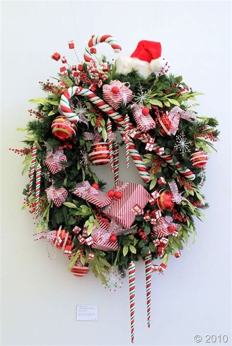 Top 5 Pinterest Christmas Wreath Ideas Pinboards .