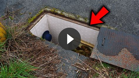 @ Top 5 Strangest Secret Rooms Found In Peoples Houses .