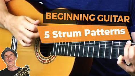 [click]top 5 Strumming Patterns On Guitar - Pinterest.