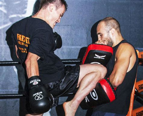 Top 5 Tips For Getting Fight Ready Fightfit Boxing Centre.