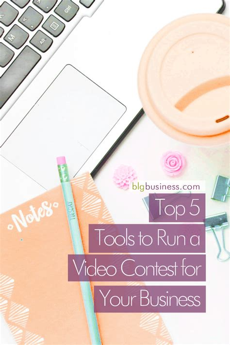 Top 5 Tools To Run A Video Contest For Your Business Blg.