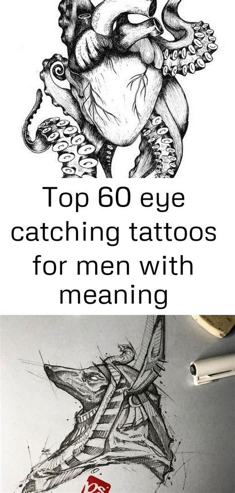 @ Top 60 Eye Catching Tattoos For Men With Meaning.