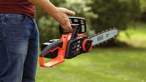 Top Chainsaw Brands Battery