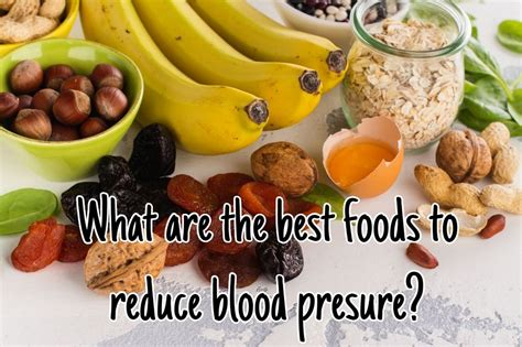 [click]top Foods To Help Lower Blood Pressure - Mercola Com.