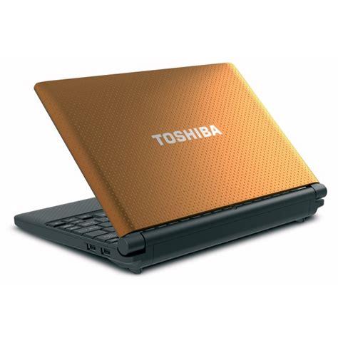Toshiba Netbook Colors