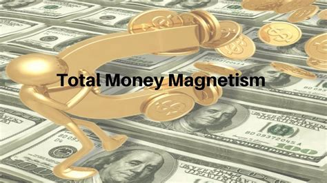 @ Total Money Magnetism - New Huge Converter.