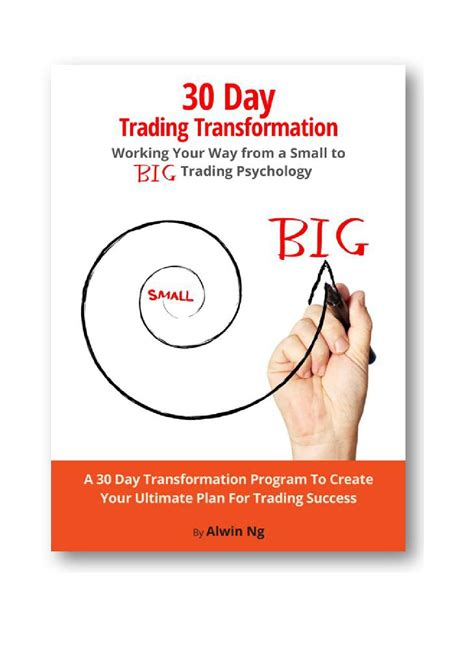 [pdf] Trading Transformation 30 Day Trading Transformation .