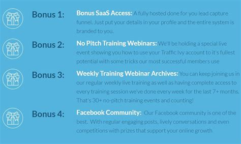 Traffic Ivy (cindy Donovan) Review - Free Targeted Traffic Plus.