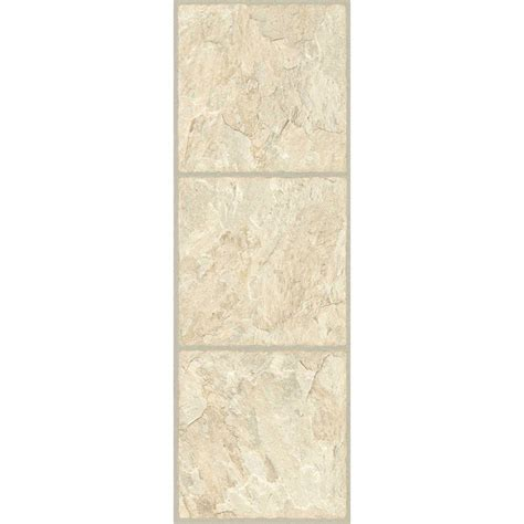 Trafficmaster Sedona 12 In X 36 In Luxury Vinyl Tile .