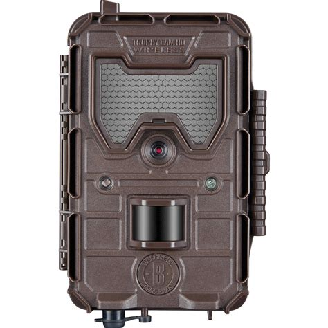 Trail Cameras - Wireless Cellular Covert  Bushnell.