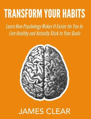 [pdf] Transform Your Habits 2nd Edition - James Clear.