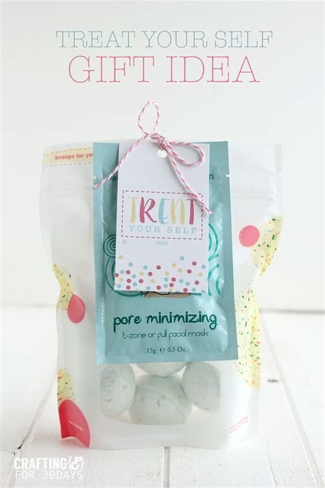 Treat Yourself Gifts