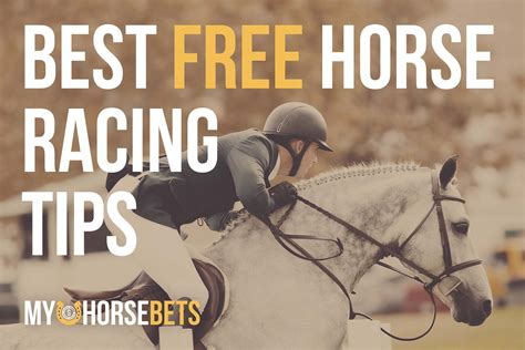 Trends Expert Racing Tips - Best Betting System Reviews.