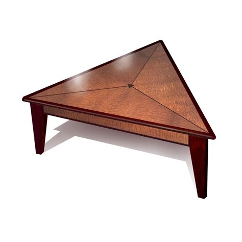 Triangle Coffee Tables