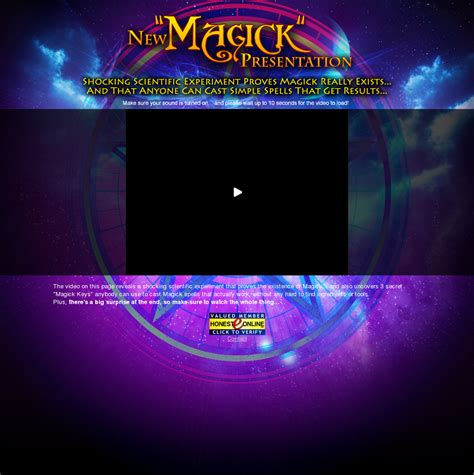 @ Trick Simple Spell Casting E-Kit  Upsell - Pays 75  .
