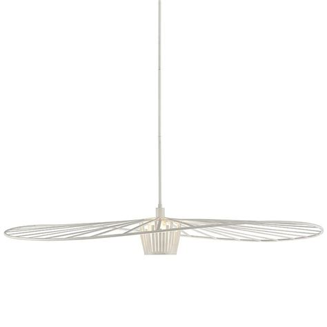 Troy Lighting F5648 Tides 1-Light Pendant Extra Large In .