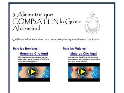 Truth About Six Pack Abs: New Spanish Version Pierdagrasaabdomin.