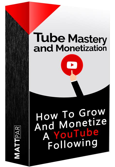 Tube Mastery Profiles Facebook.