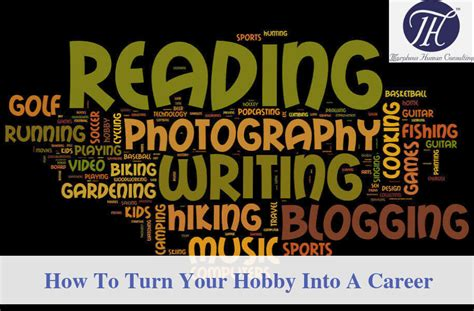 @ Turn Your Hobby Into A Business Course Review - Joshua .