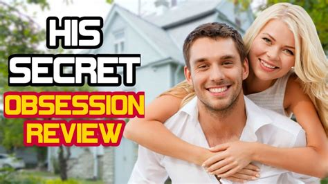 Tutorial His Secret Obsession - Incredible Conversions For Female.