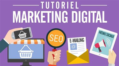 [click]tutoriel Marketing Digital Cours Marketing Digital Web Marketing Tuto .