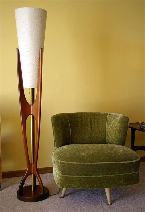 Twiggy Floor Lamp  Mid-Century Modern Lighting Ideas .
