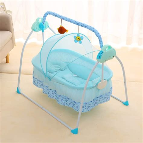 Twin Cradle Swing