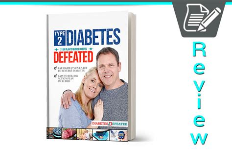 @ Type 2 Diabetes Defeated Review  How To Reverse Diabetes