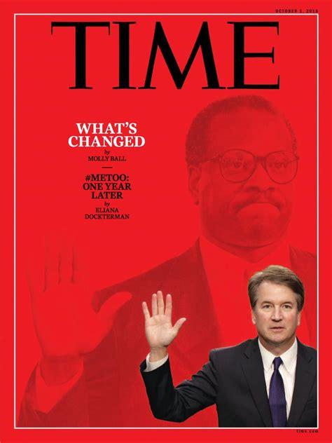 U.S. Political Magazines