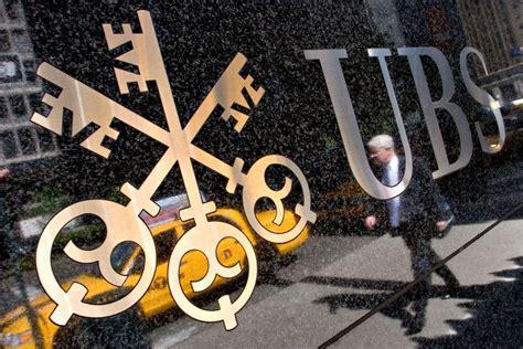 UBS Advertising