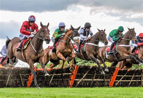 Uk Horse Racing Sites.