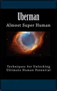 @ Uberman - Almost Super Human.
