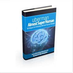 [pdf] Uberman Almost Super Human - Manifestation Intelligence.