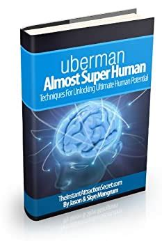 @ Uberman Almost Superhuman Ebook - Jason Mangrum  Skye Mangrum.