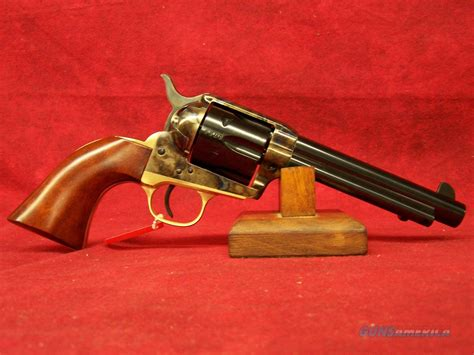 Uberti 1873 Cattleman El Patron - Buyers Beware - Retractable Firing Pin.