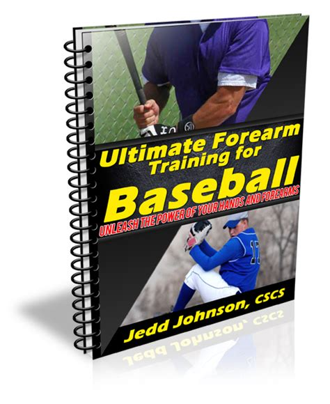 [click]ultimate Forearm Training For Baseball Forearm Training.