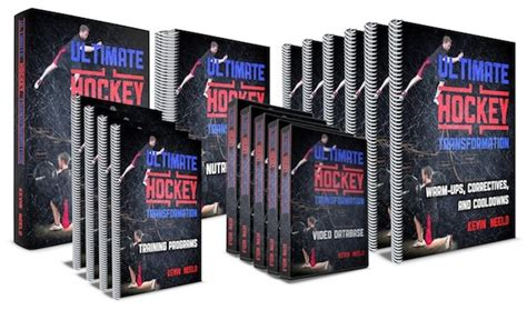 [click]ultimate Hockey Transformation - Kevin Neeld.