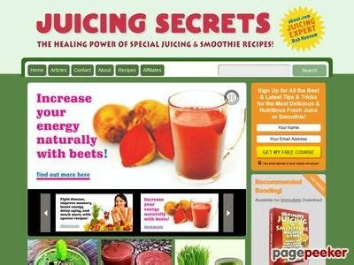 @ Ultimate Juicing  Smoothie Recipes  Tips   6th Edition