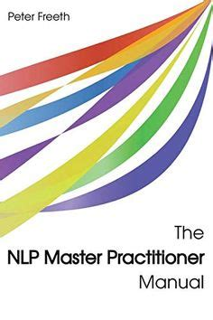 [click]ultimate Nlp Practitioner Manual The Linden Method For .