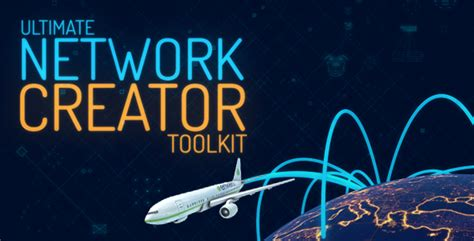 @ Ultimate Network Creator Toolkit By Motionape  Videohive.