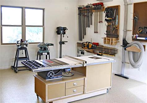 Ultimate Small Shop - The Next Woodworking Blockbuster! - Home.