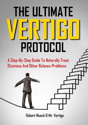 Ultimate Vertigo Protocol Quickly.