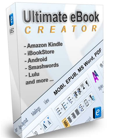 [click]ultimateebookcreator - Youtube.