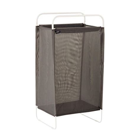 Umbra Cinch Laundry Hamper  The Container Store.