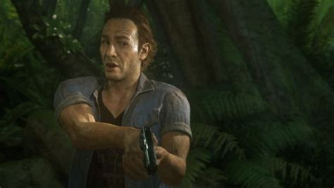 Uncharted 4 A Thief S End - Internet Movie Firearms .