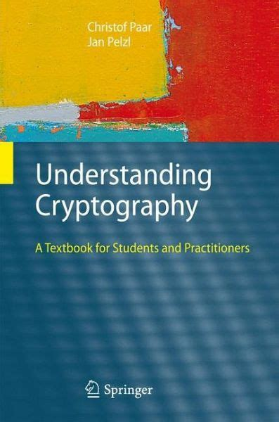 [pdf] Understanding Cryptography   A Textbook For Students And .